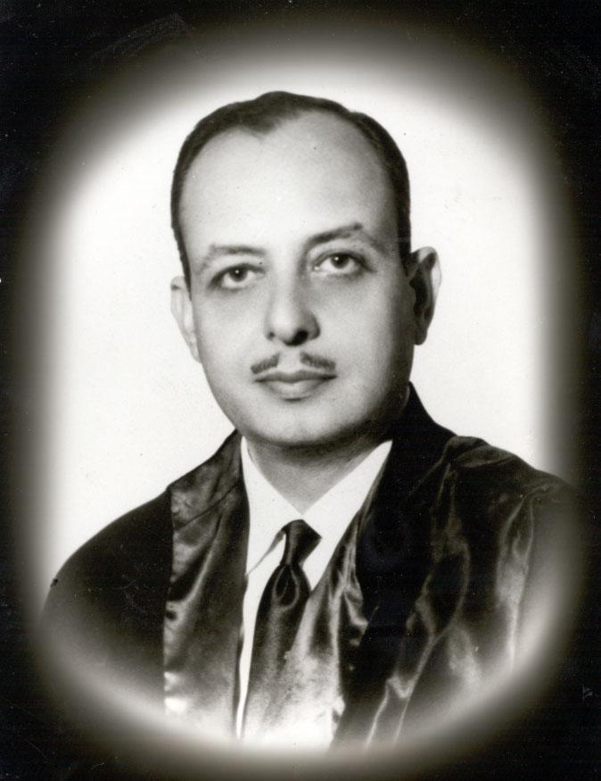 Dr Şeref İnceman