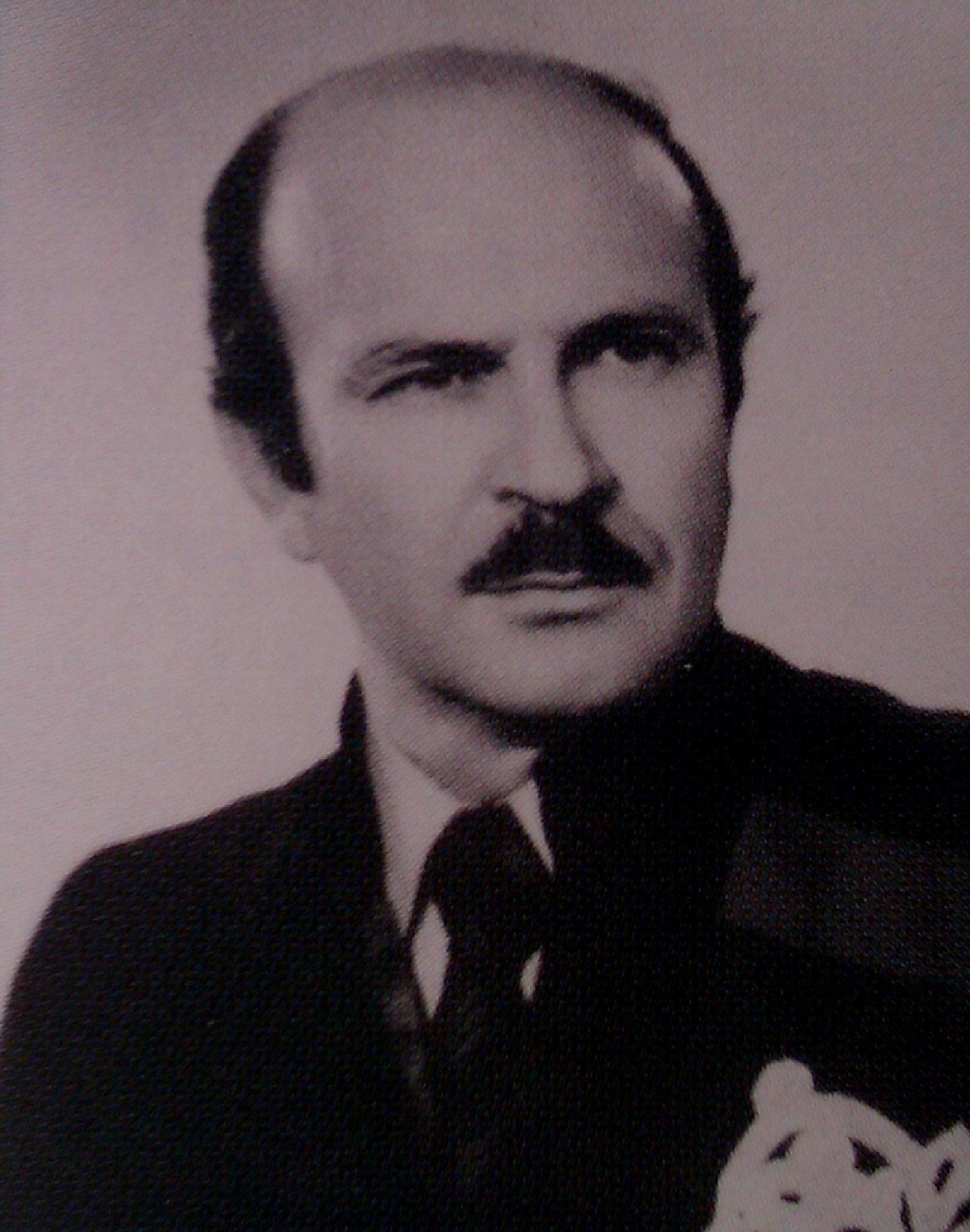 Prof Dr Nail Tataroğlu