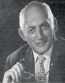Prof. Dr. Fritz Reimann