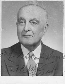 Ord. Prof Dr Sedat Tavat